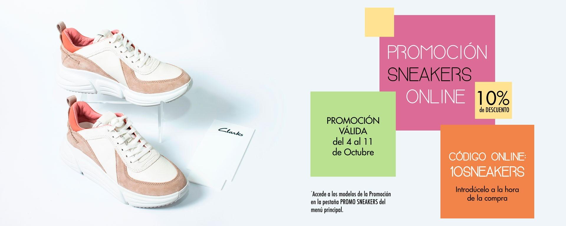Promo-sneakers