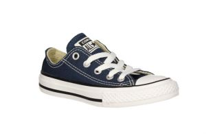 BLUCHER ALL STAR LONA AZUL