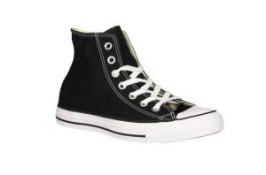 BOTA ALL STAR LONA NEGRA