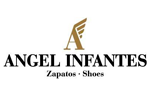 zapatos angel infantes